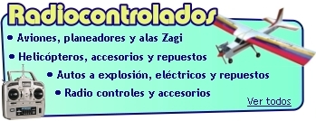 Hobbies Radiocontrolados