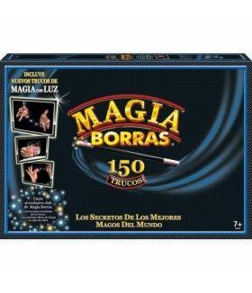 Juegos de magia