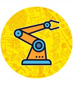 ROBÓTICA / INGENIERIA / TECNOLOGÍA