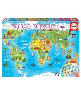 Puzzles de 100 a 199 piezas