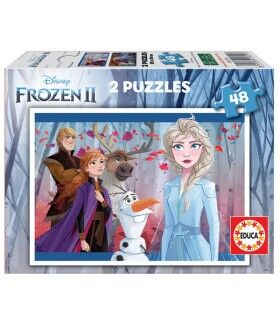 Puzzles de 21 a 99 piezas
