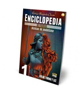 Enciclopedias y libros de modelismo