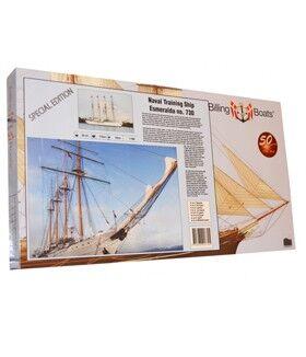 Barcos de madera