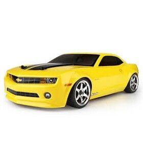 Autos con motor eléctrico