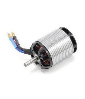 Motores eléctricos y accesorios