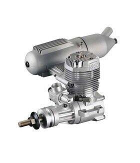 Motores para aviones R/C 2 Tiempos