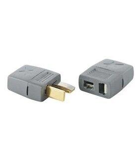 Conectores para baterias y accesorios