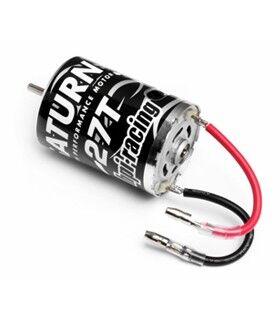 Motores eléctricos para autos