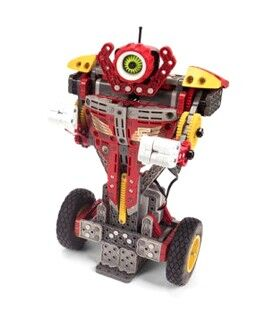 Juguetes roboticos