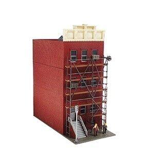 Edificios escala HO