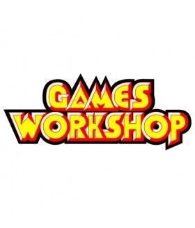 Miniaturas Games Workshop