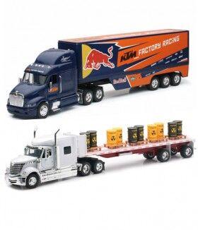 Camiones y buses