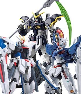 Hg High Grade