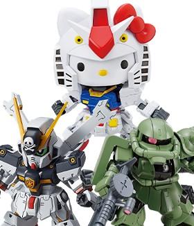 SD Super Deformed
