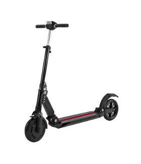 Scooter con motor eléctrico