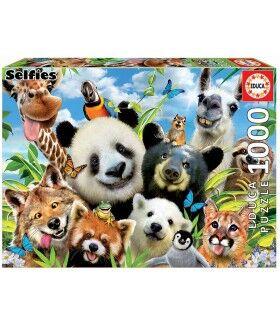 Puzzles de 1000 a 1499 piezas