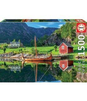 Puzzles de 1500 a 1999 piezas