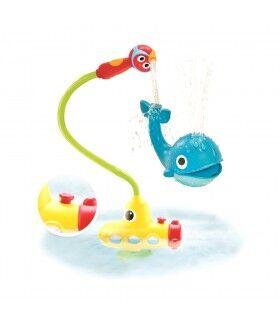 Juguetes para el Agua