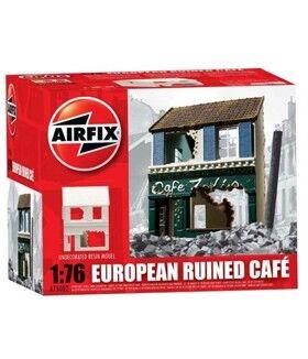 Edificios y accesorios para dioramas