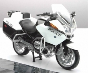NEWRAY 43153 1:12 BMW R 1200 RT-P BIKE (POLICE)