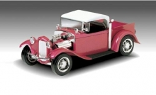 LINDBERG 72331 1:24 1934 FORD ROADSTER PICK UP