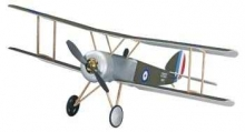 GREATPLANES GPMA 1133 SOPWITH PUP SLOW FLYER FOAM EP ARF