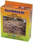 WOODLAND SP 4121 SCENE-A-RAMA ROCK OUTCROPPING KIT