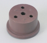 DUBRO 400 GAS CONVERSION STOPPER
