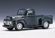 MAISTO 31935 1948 FORD F1 PICK UP 1:24 RED OF BLUE OR BLACK