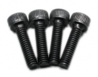 DUBRO 2118 2,5 MM * 10 SCREWS SOCKETHEAD