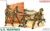 DRAGON 3007 US MARINES 1:35
