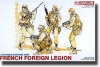 DRAGON 3014 FRENCH FOREIGN LEGION 1:35
