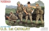 DRAGON 3312 US 1SR CAVALRY 1:35