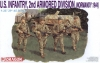 DRAGON 6120 US INFANTRY 1944 1:35