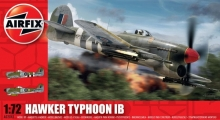 AIRFIX 02041 HAWKER TYPHOON I B 1:72