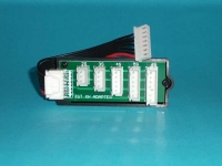 GT POWER BALANCE ADAPTER BOARD JST XH