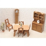 GREENLEAF 7202 DINING ROOM FURNITURE