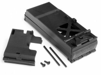 HPI 85261 WHEELY KING BATTERY BOX SET