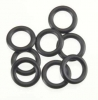 HPI 75080 O-RING 7X11X2.0MM BLACK (8)