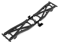 HPI 100409 REAR COMPOSITE SUSPENSION ARM SET E-FIRESTORM