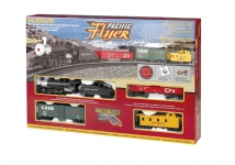 BACHMANN 00692 PACIFIC FLYER SET HO