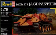 REVELL 03232 1:76 JAGDPANTHER