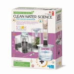 4M 3281 CLEAN WATER SCIENCE