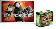RONDA 40537 PUZZLE G-FORCE 150 PCS.