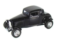 MOTORMAX 73171 1:18 FORD 5-WINDOW COUPE 1932