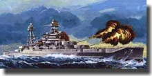HOBBYBOSS 86501 USS ARIZONA BB 39 1941