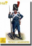 HAT 8220 1:72 NAPOLEONIC FRENCH CARABINIERS (56)