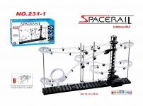 GIGATOYS 231-1 SPACE RAIL NIVEL 1