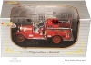 SIGNATURE 32313 RED 1:32 FORD MODEL T 1926 FIRE TRUCK