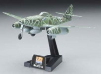 EASY 36365 1:72 MESSERSCHMITT ME 262 A-19 9K+HN OF 5.K